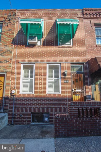 1909 S Warnock Street, Philadelphia, PA 19148 - #: PAPH723614