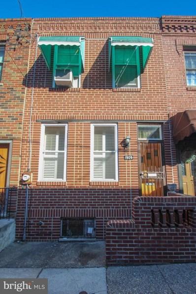 1909 S Warnock Street, Philadelphia, PA 19148 - MLS#: PAPH723614