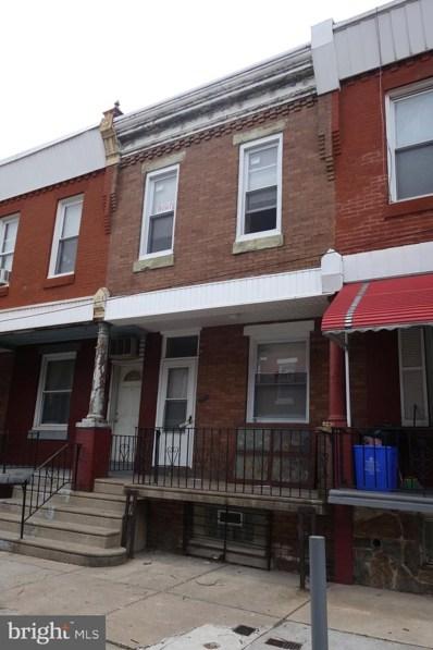 2910 N Stillman Street, Philadelphia, PA 19132 - MLS#: PAPH723692