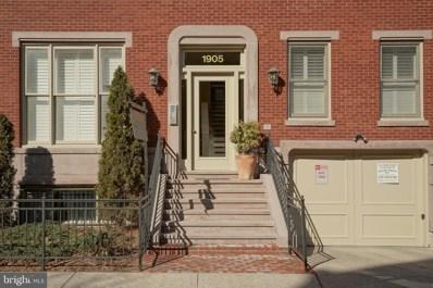 1903 Green Street UNIT 11, Philadelphia, PA 19130 - #: PAPH723710