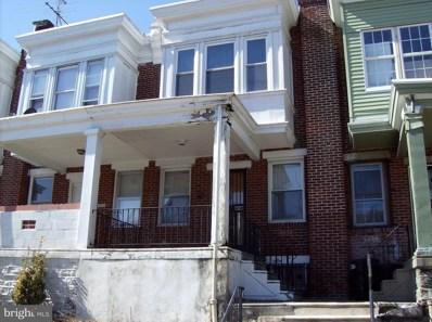 5232 N Hutchinson Street, Philadelphia, PA 19141 - MLS#: PAPH723878
