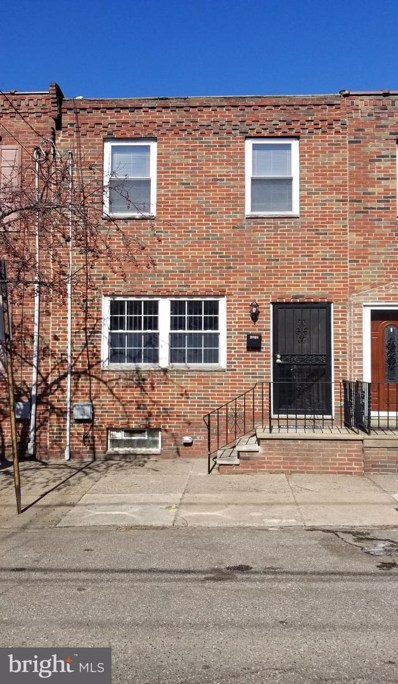 2910 Almond Street, Philadelphia, PA 19134 - #: PAPH723894