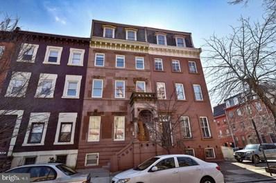 1836 Green Street UNIT 5, Philadelphia, PA 19130 - #: PAPH723934