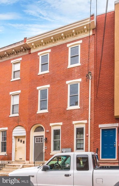 1924 Poplar Street UNIT 3, Philadelphia, PA 19130 - #: PAPH723964