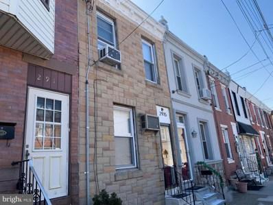2915 Belgrade Street, Philadelphia, PA 19134 - #: PAPH724036