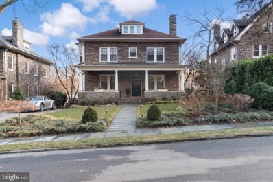 612 W Upsal Street, Philadelphia, PA 19119 - #: PAPH724066