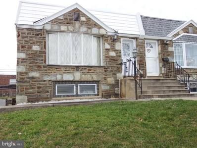 3822 Arendell Avenue, Philadelphia, PA 19114 - #: PAPH724076