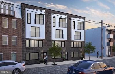 402 N Front Street UNIT 5, Philadelphia, PA 19123 - MLS#: PAPH724140