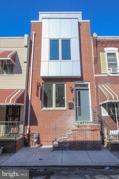 2215 Latona Street, Philadelphia, PA 19146 - #: PAPH724170