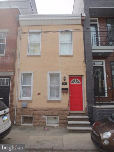 1812 Gerritt Street, Philadelphia, PA 19146 - #: PAPH724442