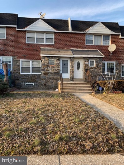 3719 W Country Club Road, Philadelphia, PA 19131 - #: PAPH724738