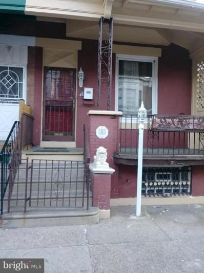 1222 W Russell Street, Philadelphia, PA 19140 - #: PAPH724930