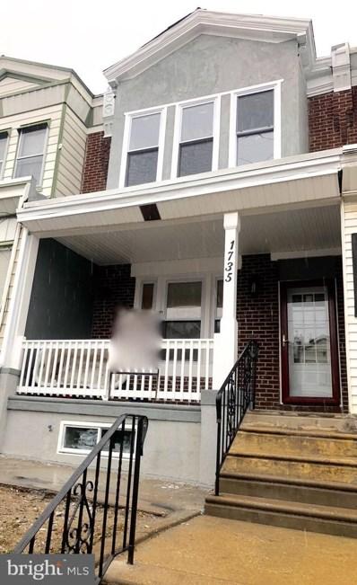 1735 N 60TH Street, Philadelphia, PA 19151 - #: PAPH725032