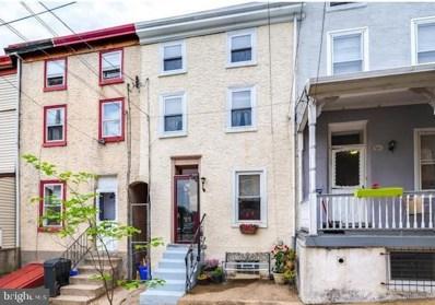 3695 Stanton Street, Philadelphia, PA 19129 - MLS#: PAPH725138