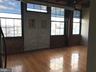 1010 Arch Street UNIT 709, Philadelphia, PA 19107 - #: PAPH725194