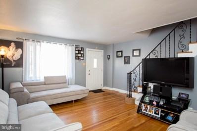 6639 Montague Street, Philadelphia, PA 19135 - MLS#: PAPH725200