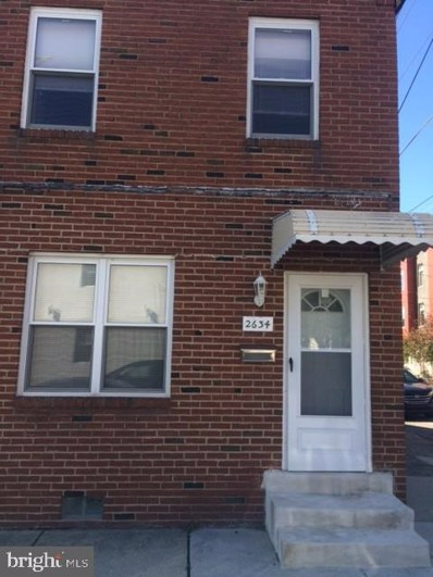 2634 E Dauphin Street, Philadelphia, PA 19125 - #: PAPH725220