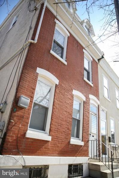 4527 Wilde Street, Philadelphia, PA 19127 - #: PAPH725360
