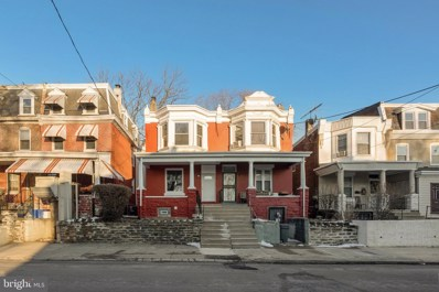 5819 N Park Avenue, Philadelphia, PA 19141 - #: PAPH725394