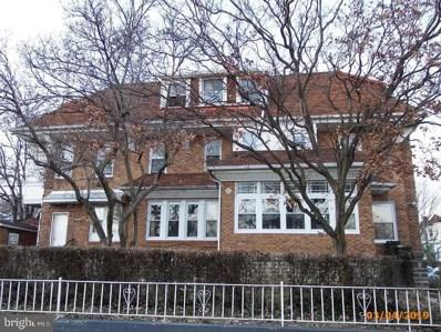 1525 W Duncannon Avenue, Philadelphia, PA 19141 - MLS#: PAPH725732