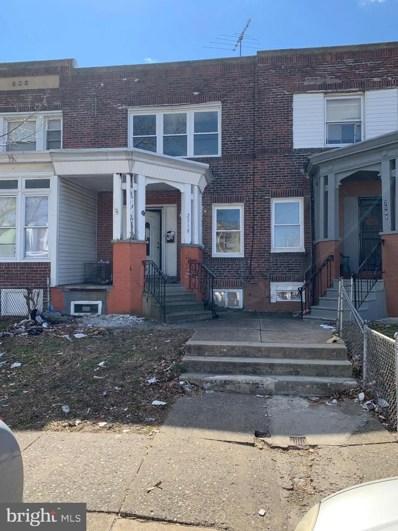 2510 S 67TH Street, Philadelphia, PA 19142 - MLS#: PAPH725742
