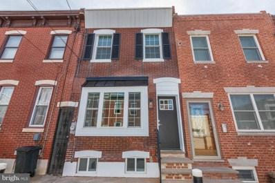2223 Taggert Street, Philadelphia, PA 19125 - #: PAPH725772