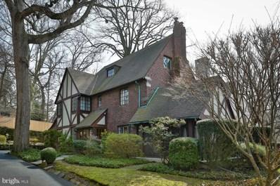 3416 Warden Drive, Philadelphia, PA 19129 - #: PAPH725792
