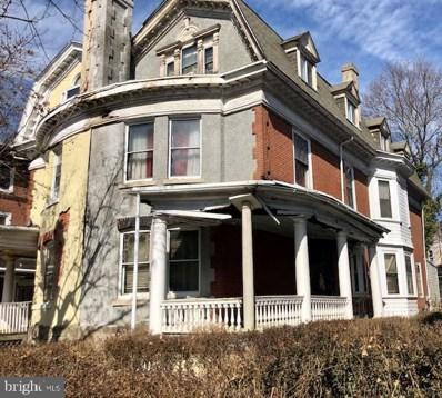 6335 Burbridge Street, Philadelphia, PA 19144 - #: PAPH725828