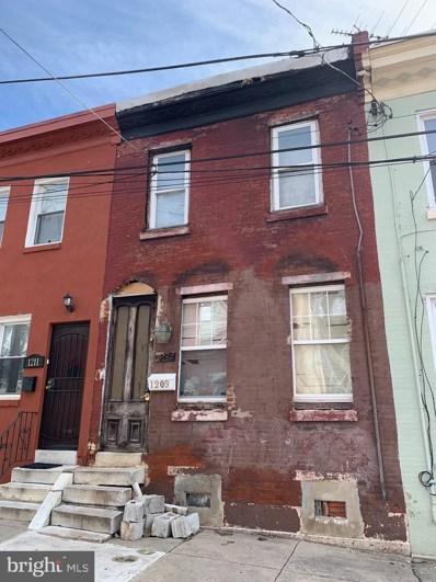 1209 N Taylor Street, Philadelphia, PA 19121 - #: PAPH725856