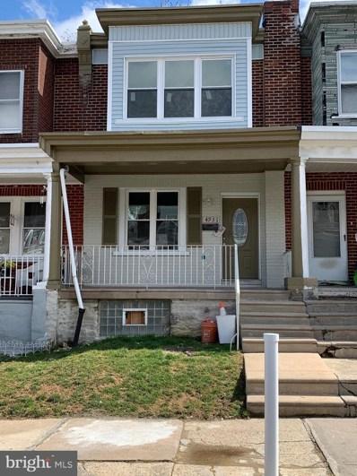 4931 Boudinot Street, Philadelphia, PA 19120 - #: PAPH725878