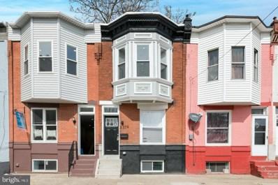 2309 Pierce Street, Philadelphia, PA 19145 - #: PAPH725898