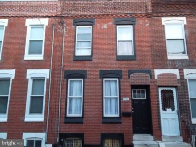 1725 S Bancroft Street, Philadelphia, PA 19145 - #: PAPH725946
