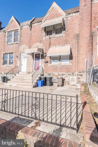 4626 Pennhurst Street, Philadelphia, PA 19124 - #: PAPH726054