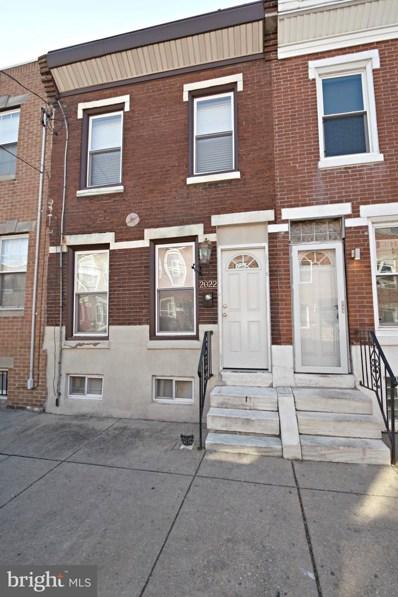2022 Manton Street, Philadelphia, PA 19146 - #: PAPH726062
