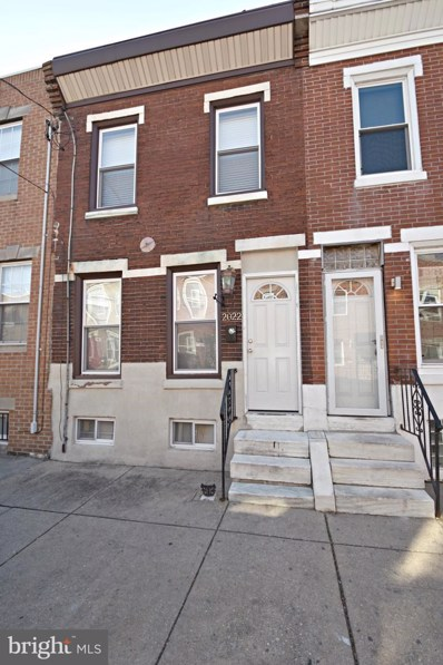2022 Manton Street, Philadelphia, PA 19146 - MLS#: PAPH726062