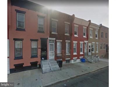 2231 N Colorado Street, Philadelphia, PA 19132 - #: PAPH726182