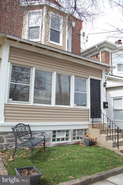 536 Righter Street, Philadelphia, PA 19128 - #: PAPH726244