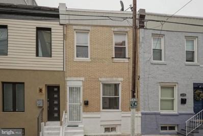 1437 S Ringgold Street, Philadelphia, PA 19146 - #: PAPH726248