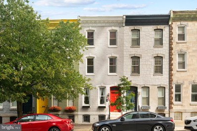 2415 Fairmount Avenue, Philadelphia, PA 19130 - MLS#: PAPH726250
