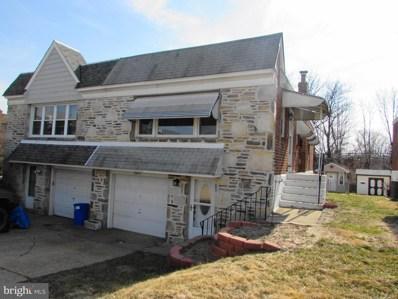 8845 Danbury Street, Philadelphia, PA 19152 - #: PAPH726408