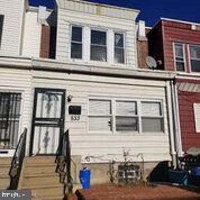 2533 S Shields Street, Philadelphia, PA 19142 - MLS#: PAPH726552