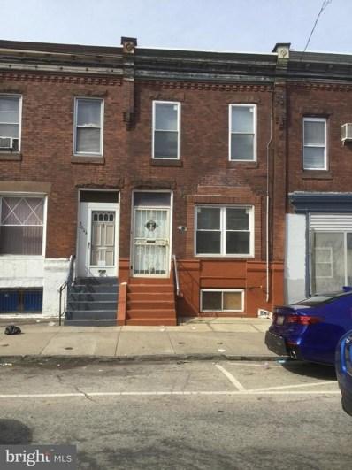 2002 S 22ND Street, Philadelphia, PA 19145 - #: PAPH726576