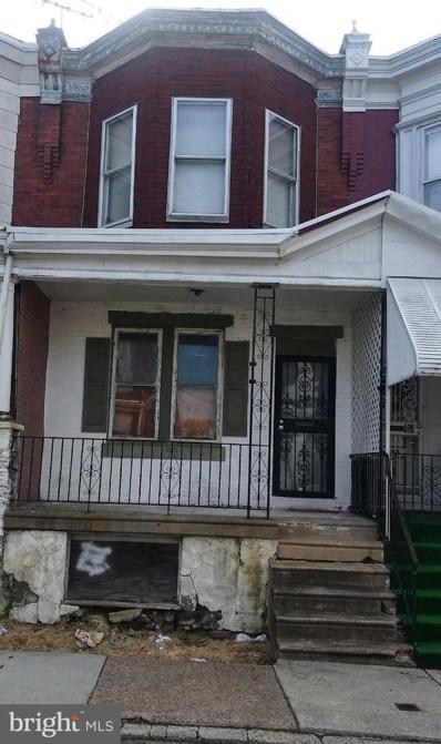6032 Allman Street, Philadelphia, PA 19142 - #: PAPH726584