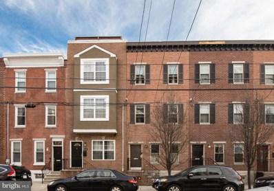 2136 Carpenter Street, Philadelphia, PA 19146 - #: PAPH726618