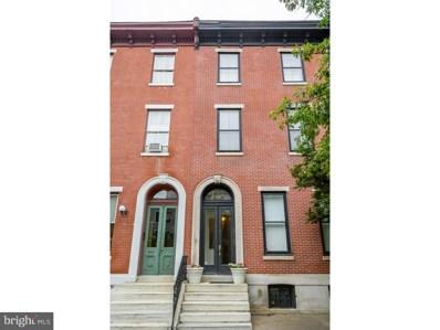 2033 Spring Garden Street UNIT 1, Philadelphia, PA 19130 - MLS#: PAPH726838