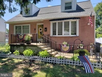 12012 Sewell Road, Philadelphia, PA 19116 - #: PAPH727038