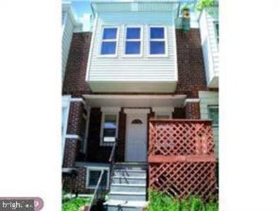 2122 Shallcross Street, Philadelphia, PA 19124 - #: PAPH727124