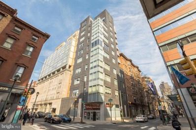 1101 Locust Street UNIT 7I, Philadelphia, PA 19107 - MLS#: PAPH727150