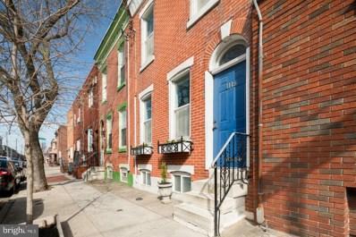 1119 McKean Street, Philadelphia, PA 19148 - #: PAPH727166