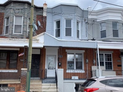 1635 S 23RD Street, Philadelphia, PA 19145 - MLS#: PAPH727174